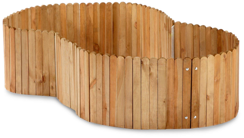 Holz Hochbeet KB 1