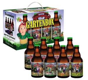 bier-garten